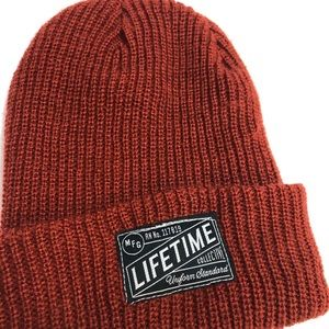 Lifetime Collective Toque NWOT